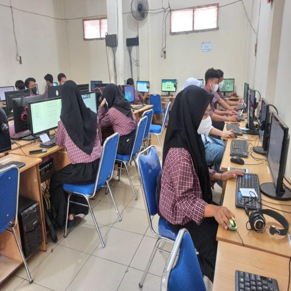 Asesmen Nasional Berbasis Komputer (ANBK) 2021
