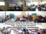 Penguatan Kurikulum 2013 Revisi 2018 P2K, Literasi dan 4C/HOTS di SMK Grafika Kota Tangerang