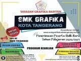 SMK GRAFIKA MENERIMA PESERTA DIDIK BARU TAHUN 2020/2021