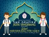 Idul Fitri 1438 H
